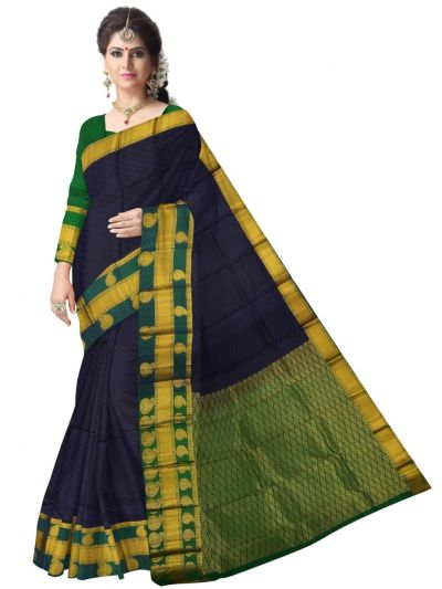 MAB0847321 - Bairavi Traditional Silk Saree