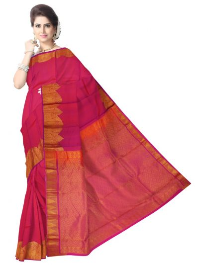 Bairavi Traditional Silk Saree-MAB0847329