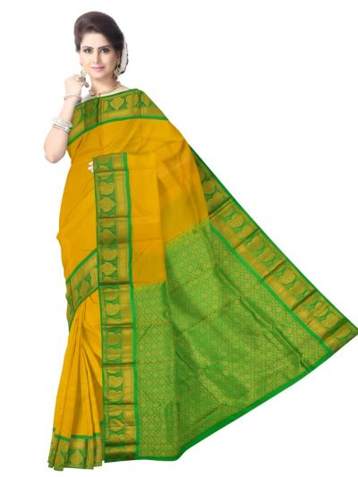 MAB0847360 - Bairavi Traditional Silk Saree