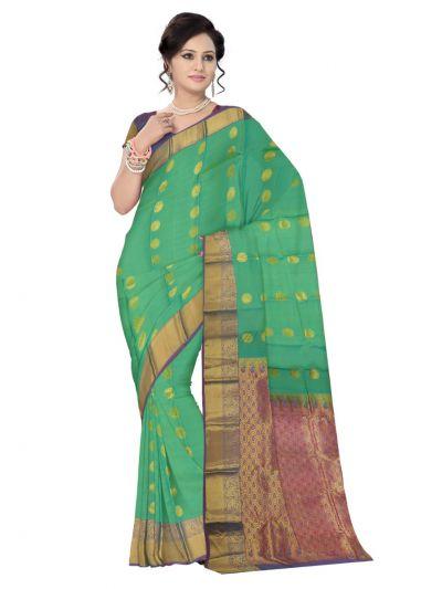MAB0847863 - Bairavi Tradtional Silk Saree