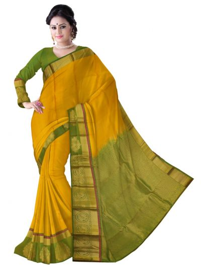 MAB0848148 - Bairavi Traditional Silk Saree