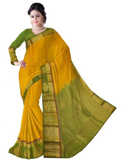 MAB0848148 - Bairavi Traditional Silk Saree