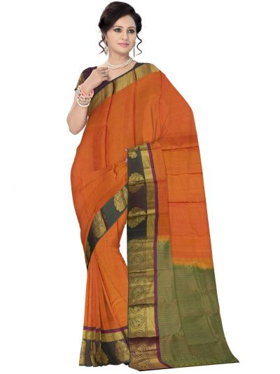 Traditional Silk Saree - MAB0848171