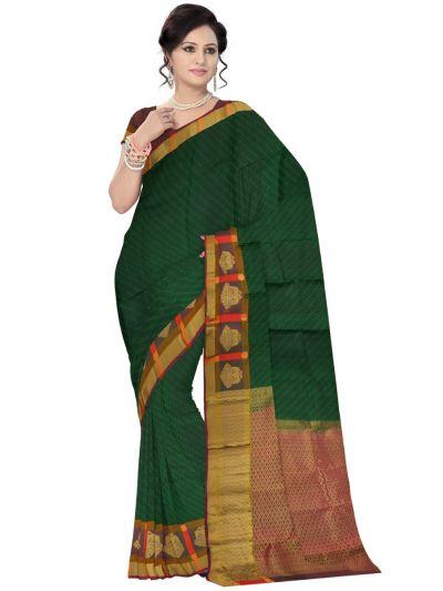 Traditional Silk Saree - MAB0848183