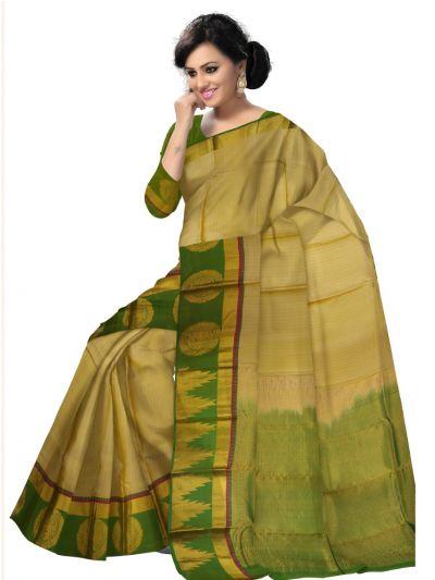 Bairavi Traditional Silk Saree - MAB0848186