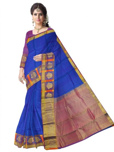 Bairavi Traditional Silk Saree - MAB0848215