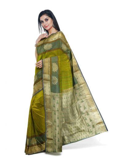 MAB0992009 - Bairavi Gift Art Silk Silk Saree
