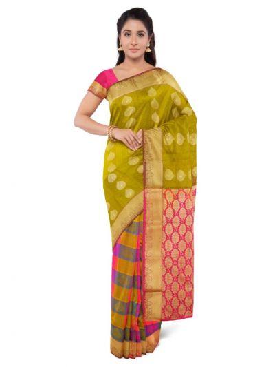 MAB0992050 - Bairavi Gift Art Silk Saree