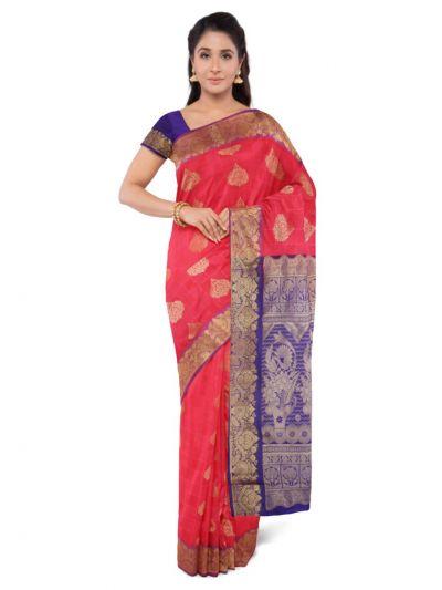 MAB1123470 - Bairavi Gift Art Silk Saree