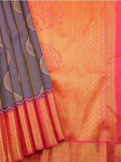 Vivaha Wedding Silk Saree - MAB1135145