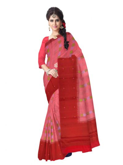 Sahithyam Exclusive Dupion Silk Saree - MAB1415064