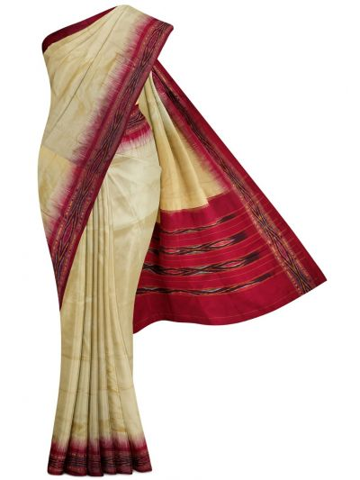MAC2262629 - Pochampally Silk Saree