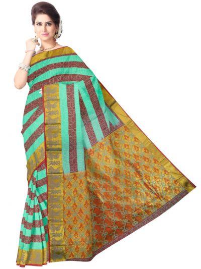 MAC2339273 - Bairavi Gift Art Silk Saree