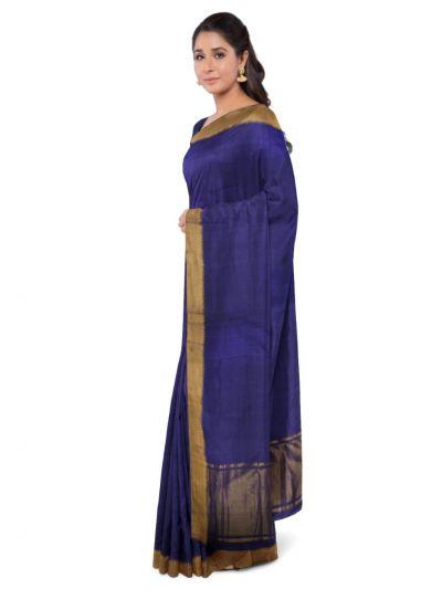MAC2627705 - Mangalagiri Silk Cotton Saree