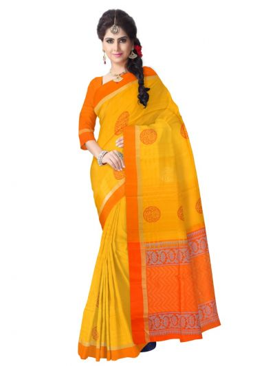 Vipanji Pure Soft Silk Saree