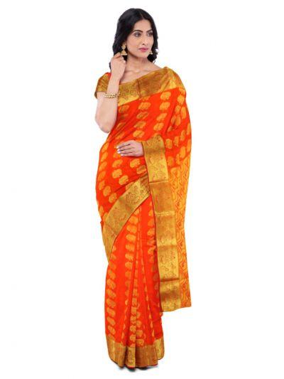 MAD2908465 - Bairavi Gift Art Silk Silk Saree