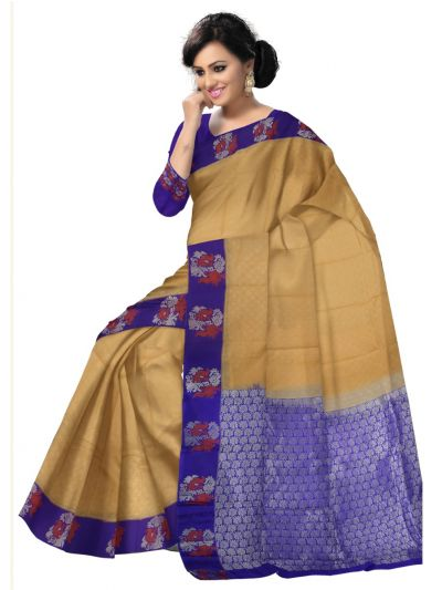 MAD2958185 - Uppada Traditional Silk Saree