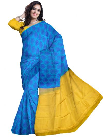 Uppada Traditional Silk Saree - MAD2958198