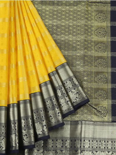Vivaha Exclusive Wedding Silk Saree - MAD3238273