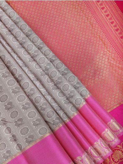 MAD3280998 - Bairavi Traditional Silk Saree