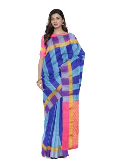 MAD3551806 - Bairavi Gift Art Silk Saree