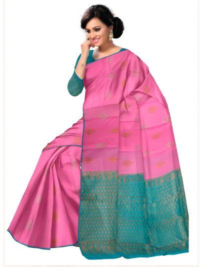 MAD3553688 - Bairavi Traditional Silk Saree