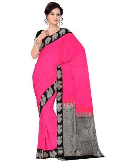 MAD3555911 - Bairavi Traditional Silk Saree