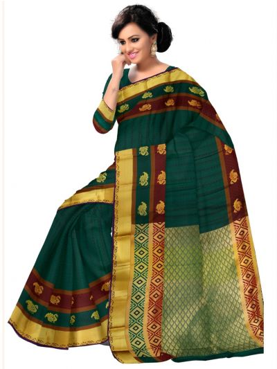 MAD3617824 - Bairavi Gift Art Silk Saree