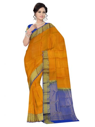 MAE4137500 - Uppada Traditional Silk Saree