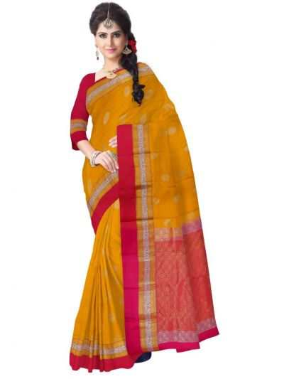 MAE4382706-Traditional Silk Saree