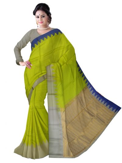 MAE4423816 - Traditional Silk Saree