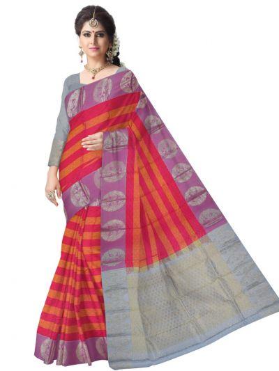 MAE4424671 - Bairavi Traditional Silk Saree