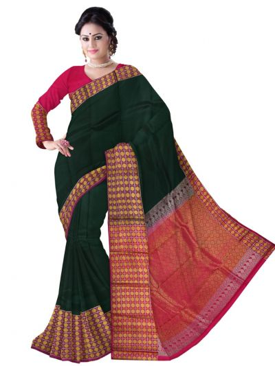 MAE4424674 - Traditional Silk Saree