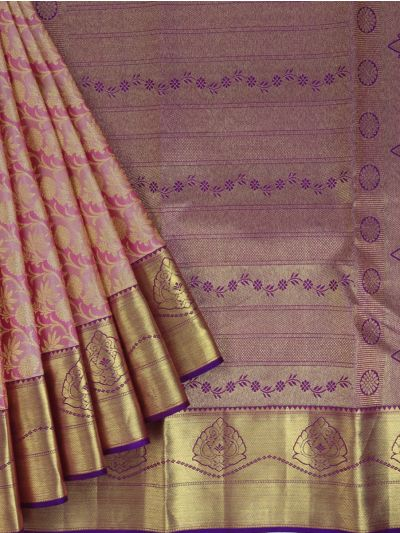 Vivaha Exclusive Wedding Silk Saree - MBA4726261