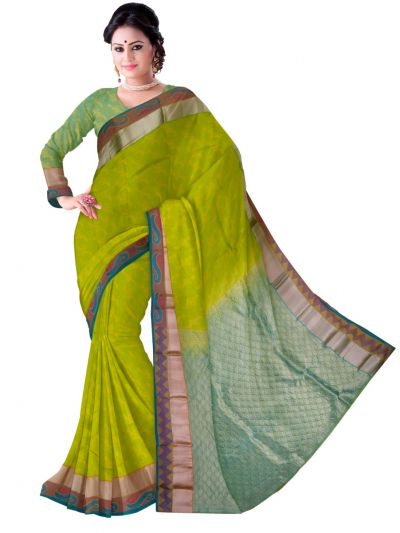MBA4815344 - Bairavi Gift Art Silk Saree