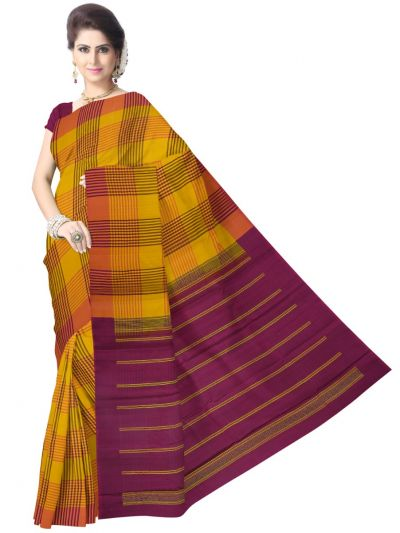 Bairavi Traditional Silk Saree-MBA5257327