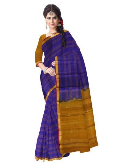 MBA5257329-Bairavi Traditional Silk Saree