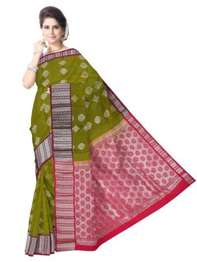 MBA5353718-Bairavi Traditional Silk Saree