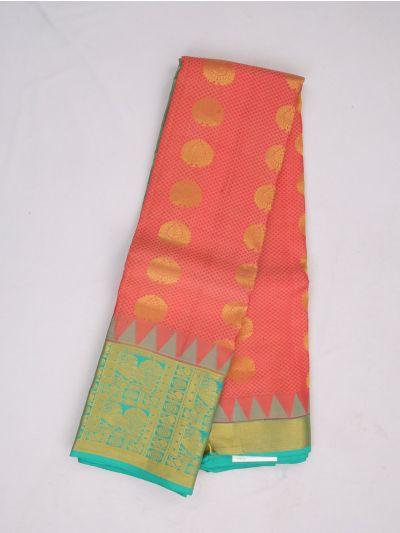 Bairavi Traditional Silk Saree - MBA5353735