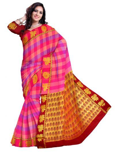 MBB5435556 - Bairavi Gift Art Silk Saree