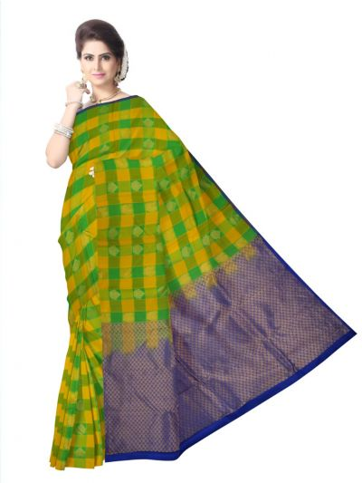 MBB5601761 - Bairavi Traditional Silk Saree