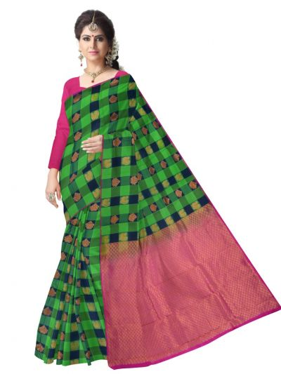 MBB5601763 - Vipanji Traditional Silk Saree