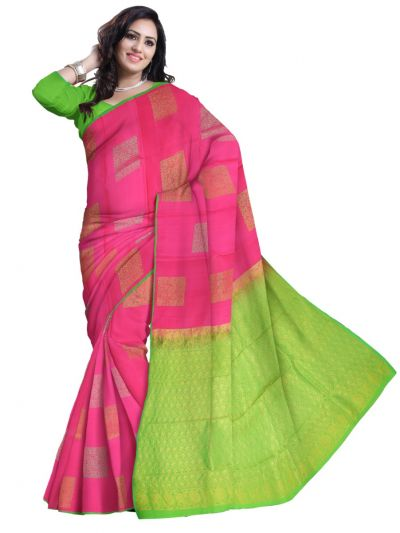MBB5756792 - Uppada Traditional Silk Saree