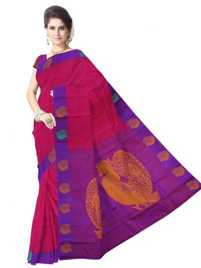 MBB5899435 - Vipanji Soft Silk Saree