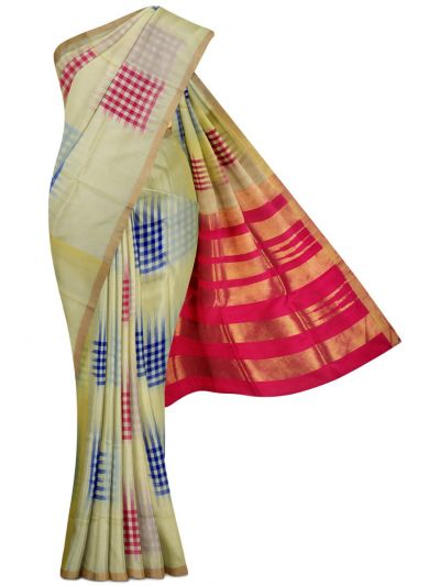 MBB5914317 - Soft Silk Saree