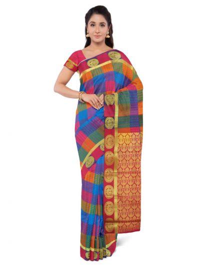 MBB5918752 - Bairavi Gift Art Silk Saree