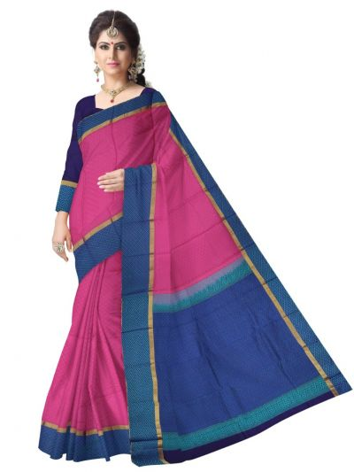 MBB5961830 - Vipanji Traditional Silk Saree