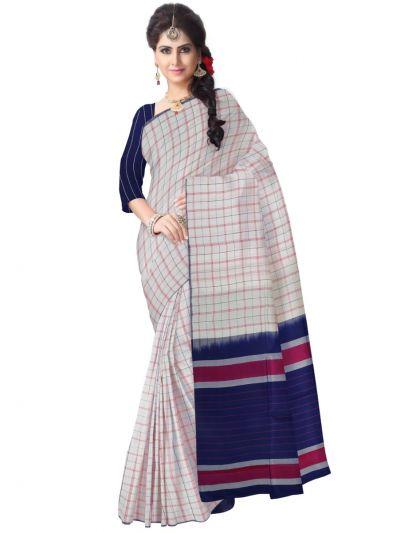 MBB5969445 - Soft Silk Saree