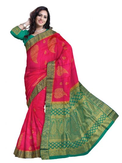 MBB5980762-Bairavi Traditional Silk Saree