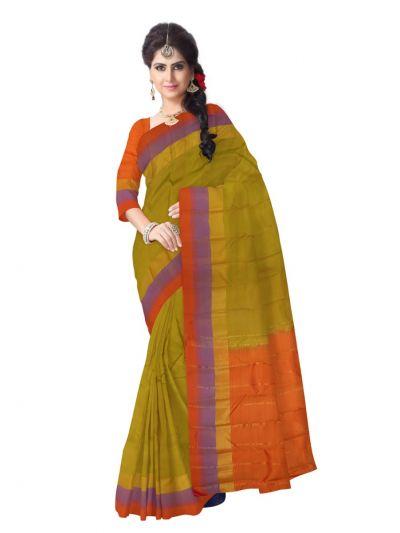 MBB6034849 - Traditional Silk Saree
